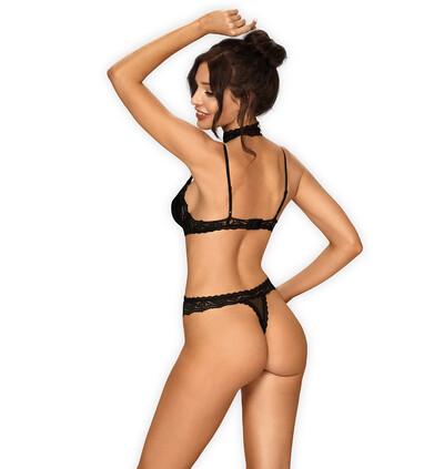 Obsessive Claudusia - Body, Czarne