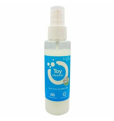 Love Stim Toy Cleaner 100 ml - Dezynfekujący środek czyszczący do seks zabawek