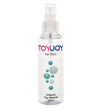 ToyJoy Toy Cleaner Spray 150 Ml - Spray dezynfekujący