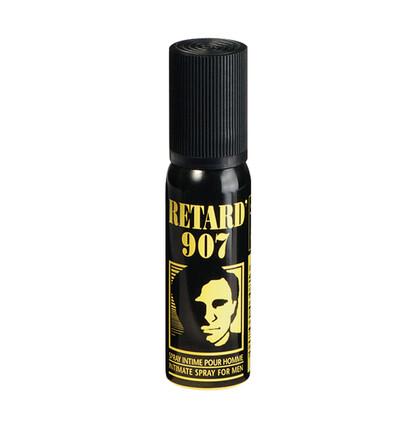 RUF Retard 907 25 Ml - Spray opóźniający wytrysk