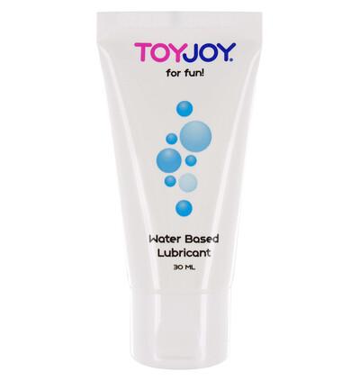ToyJoy Lube Waterbased 30 Ml - Lubrykant na bazie wody