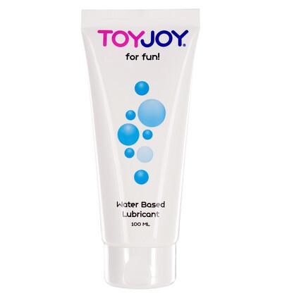 ToyJoy Lube Waterbased 100 Ml - Lubrykant na bazie wody