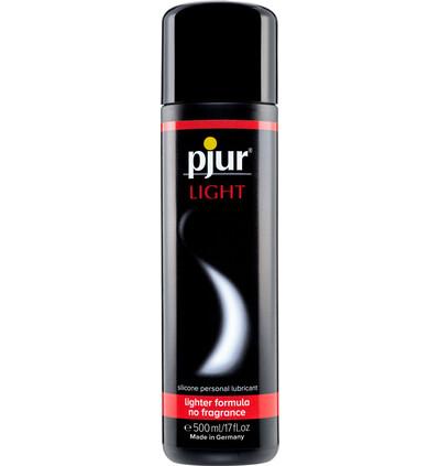 Pjur Light 500Ml - Lubrykant