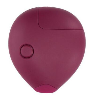 TOYZ4LOVERS Purple Instinct - Soniczny masażer do łechtaczki