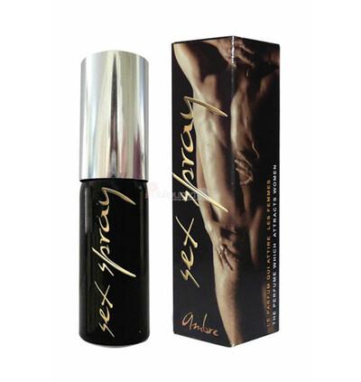RUF Sex Spray 15 Ml - Feromony męskie