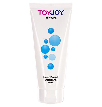ToyJoy Lube Waterbased 200 Ml - Lubrykant na bazie wody