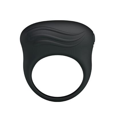 Pretty Love Bertram - Wibrujący pierścień erekcyjny