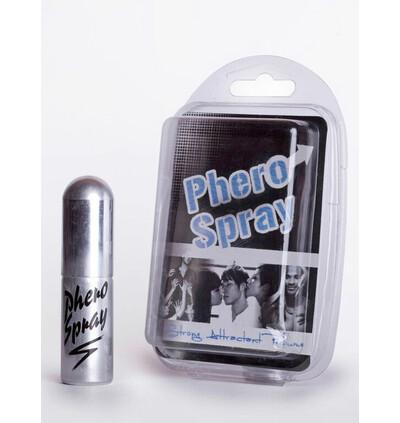RUF Phero Spray 15 Ml - Feromony męskie