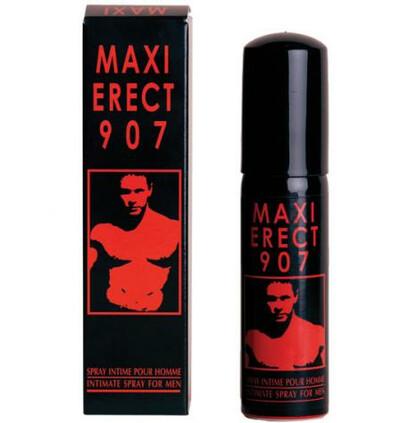 RUF Maxi Erect 907 - Spray na potencje
