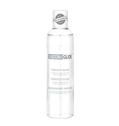 Waterglide250Ml Perfect Glide Siliconeglide - Lubrykant silikonowy