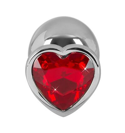 You2Toys Diamond Anal Plug M - Korek analny z diamentem
