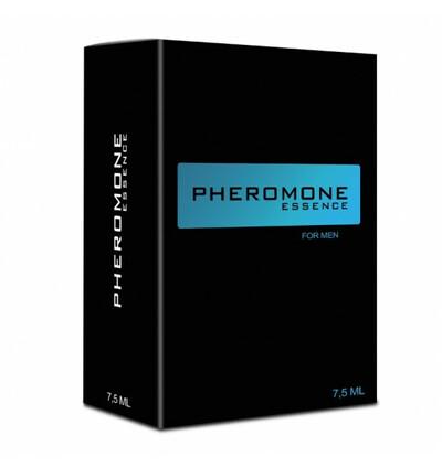Pheromone Essence for Men - feromony dla mężczyzn