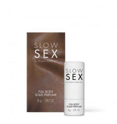 Slow Sex - perfumy dla kobiet
