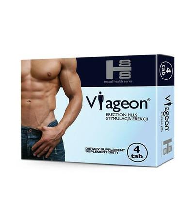 Viageon - suplement na erekcję