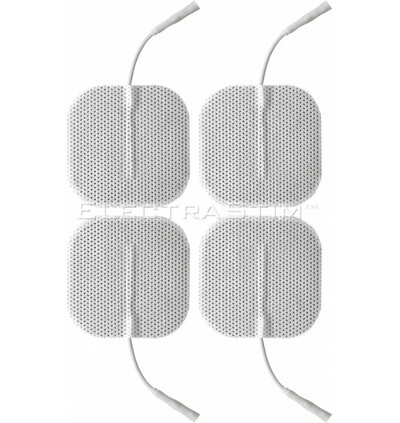 Elektrody samoprzylepne do elekstrostymulacji