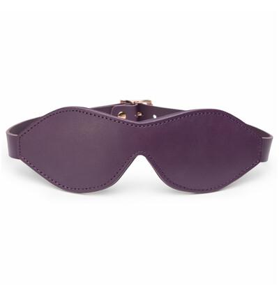Cherished Collection - opaska na oczy- fioletowy