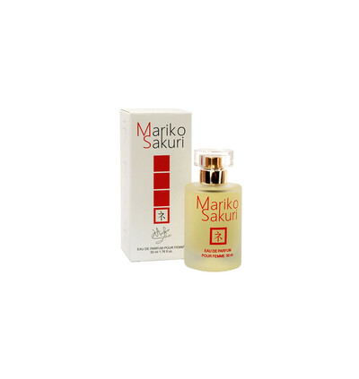 Mariko Sakuri dla kobiet - Perfumy z feromonami