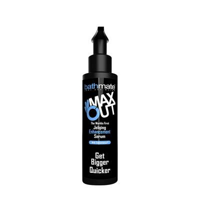 Max Out - krem do pompki wodnej Bathmate