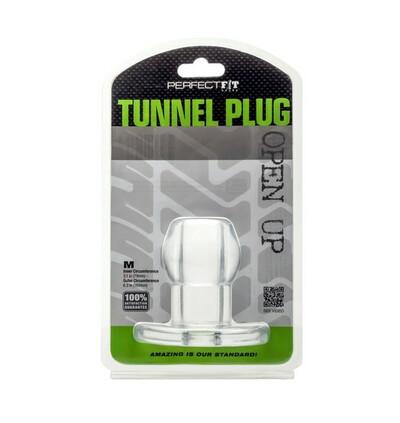 Ass Tunnel Plug - korek analny z otworem