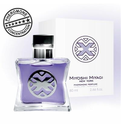Miyoshi Miyagi  Next X - perfumy z feromonami dla kobiet