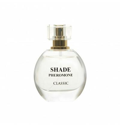 Shade Pheromone Classic dla kobiet - Perfumy z feromonami