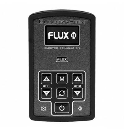 Flux Electro Stimulator EM180 - jednostka zasilająca do elektrostymulacji