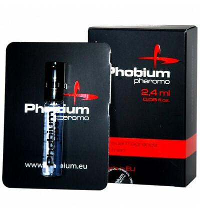 Phobium pheromo dla mężczyzn - Perfumy z feromonami