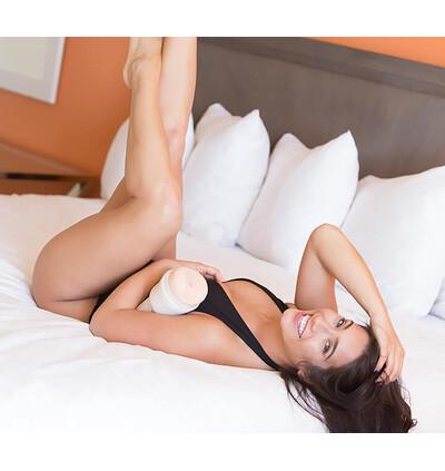 Fleshlight Girls Eva Lovia analne - masturbator