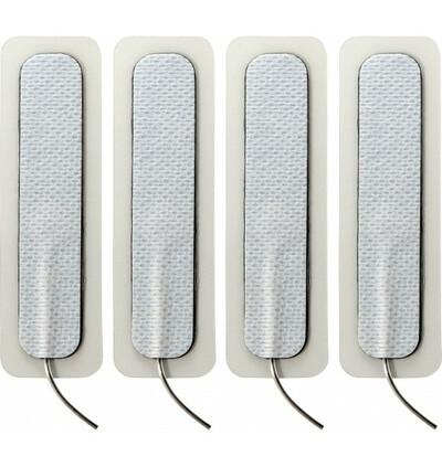 Elektrody samoprzylepne podłużne do elekstrostymulacji