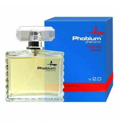 Phobium pheromo 2.0 dla mężczyzn - Perfumy z feromonami