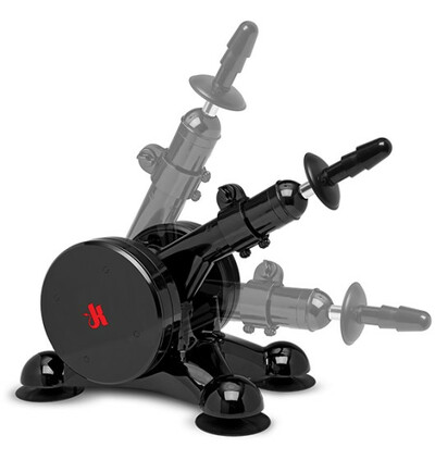 Kink Fucking Machines - Power Banger - seks maszyna dla Pań