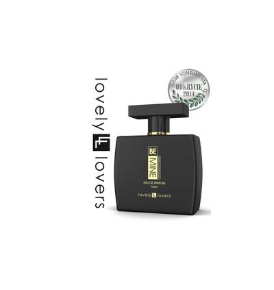 Lovely Lovers BeMINE -  Perfumy z feromonami  Dla mężczyzn