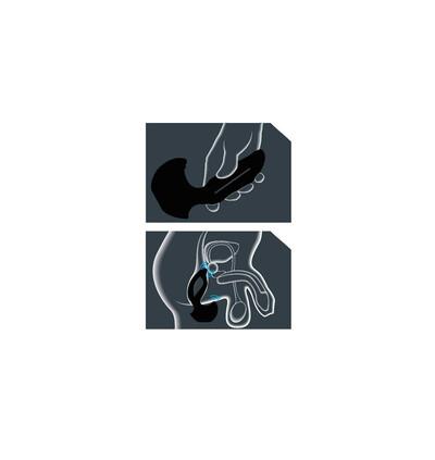 XPANDER X3  - Stymulator prostaty
