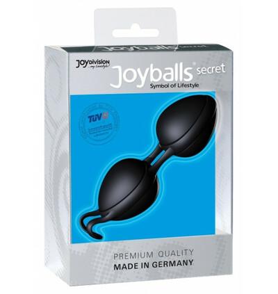Joyballs Secret  - Kulki gejszy