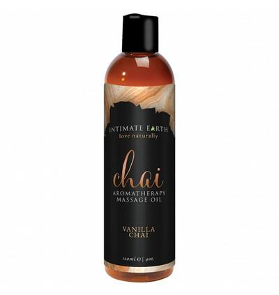 Chai Massage Oil  - Olejek do masażu