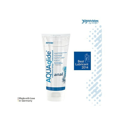 AQUAglide anal  - Lubrykant analny