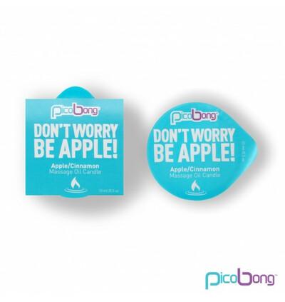 PicoBong - świeca do masażu