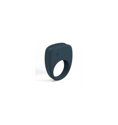 Master Ring  - wibrujący pierścień na penisa