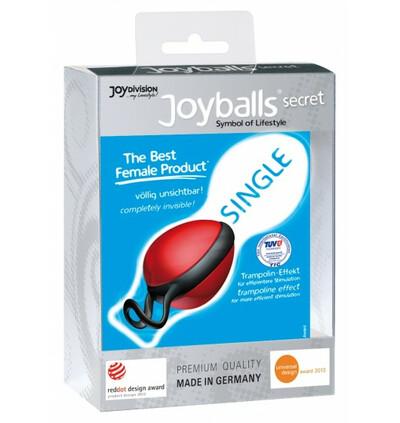 Joyballs Secret Single - kulka gejszy