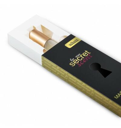 MAGNETIFICO Secret Scent -  Perfumy z feromonami  Dla mężczyzn