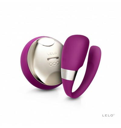 Tiani 3 - wibrator dla par