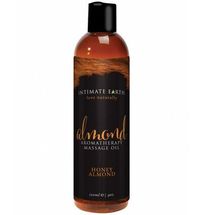 Almond Oil   - Olejek do masażu
