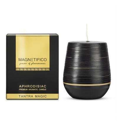 MAGNETIFICO -  Świeca zapachowa