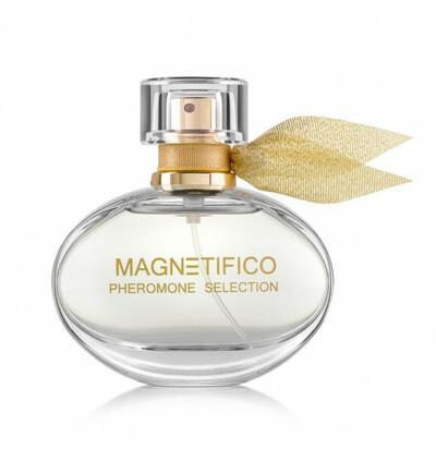 MAGNETIFICO Selection -   Perfumy z feromonami  Dla kobiet
