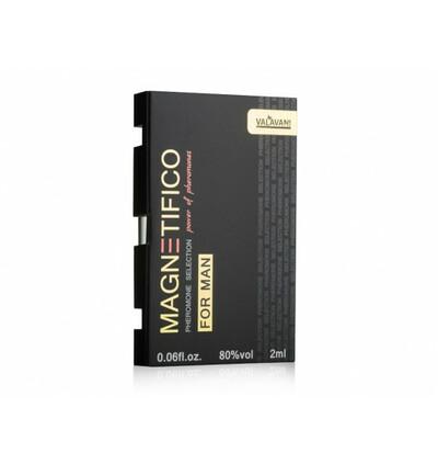 MAGNETIFICO Seduction -   Perfumy z feromonami  Dla mężczyzn