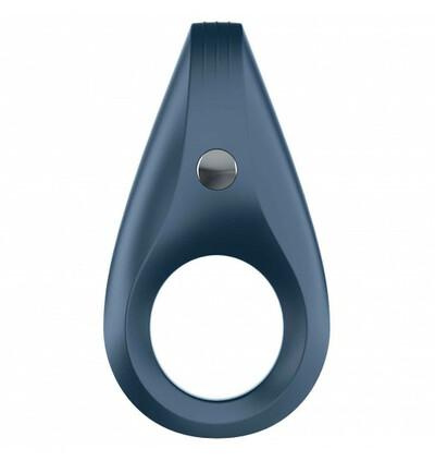 Ring 1 wibrujący pierścień - erekcyjny