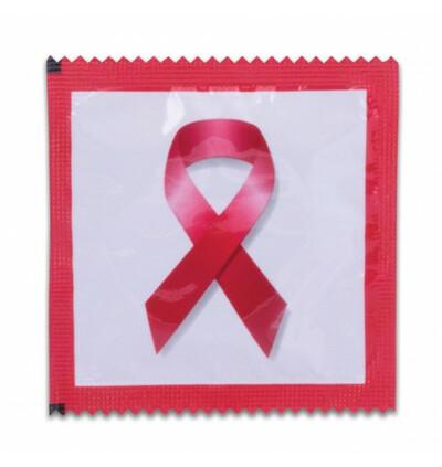 Red Ribbon - prezerwatywy