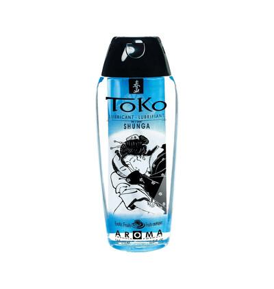 Toko Lubricant Exotic - wodny lubrykant tropikalny