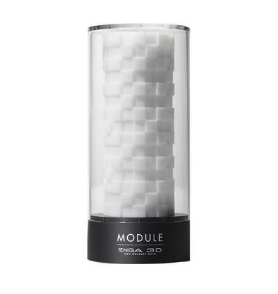 Tenga module - 3D masturbator