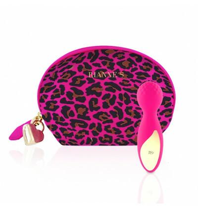 Essentials Lovely Leopard - miniwibrator